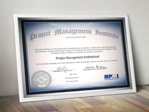 certificacion pmp
