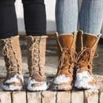 Zapatos para mujeres - Botas
