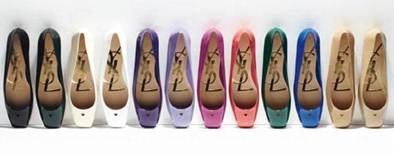 bailarinas o zapatillas