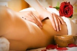 origen masajes