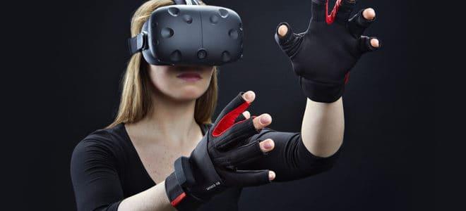 la realidad virtual es la moda