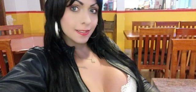 travestis acompañantes