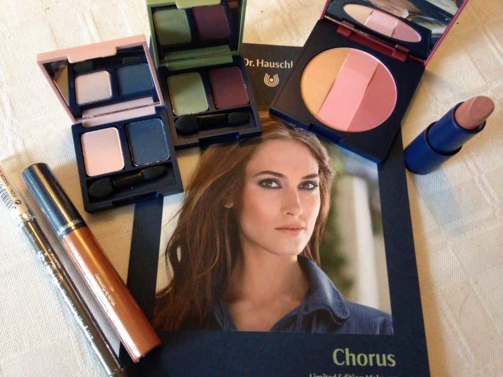 maquillaje chrous