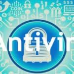 antivirus para proteger el ordenador