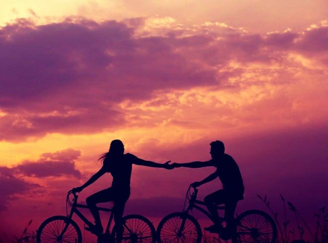 Realizar un tour guiado familiar en bici es una experiencia totalmente única